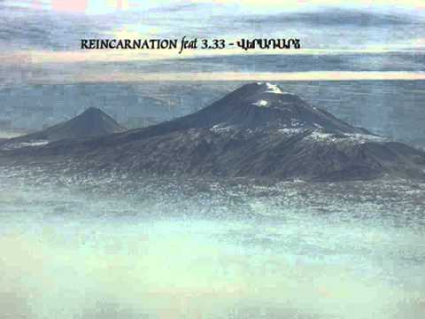 REINCARNATION ft. 3.33 - Veradardz (2013)