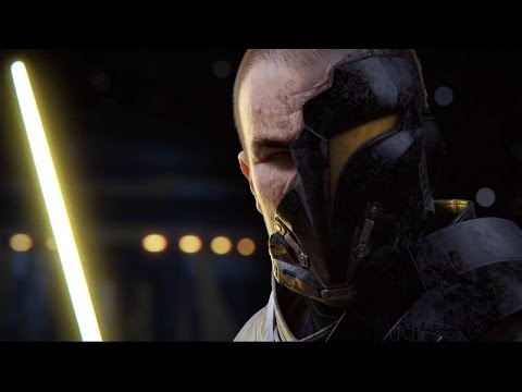 Star Wars Knights of the Fallen Empire - Trailer #1