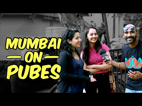 Mumbai on Pubes | Being Indian thumbnail