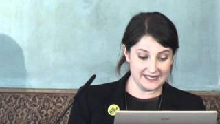 Gastrotendencias 2010 (Video 4 de 13). Tendencias en consumo agroalimentario. (1ª parte de 3).