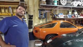 The VanD Porsche 928 Collection