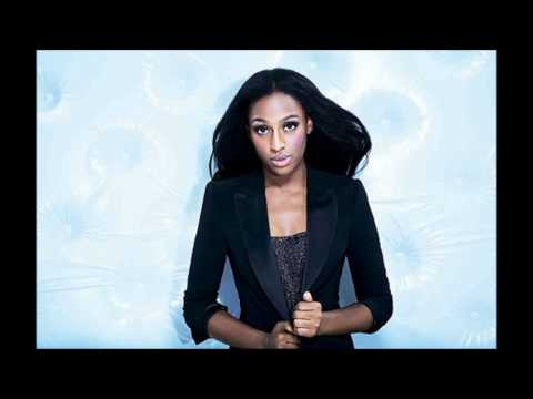 Alexandra Burke - The Music Sounds Better (Prod. By Stargate