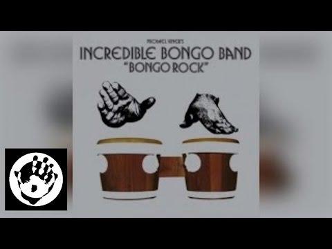 Incredible Bongo Band - Bongo Rock   Stream