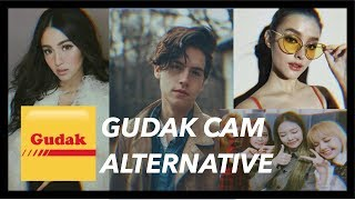 Gudakcam,HUJI cam alternative for android//download feelm for free