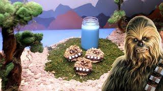 Chewie Chews & Blue Milk | Disney Family