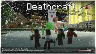 Left 4 Dead 2 - Deathcraft 2 - Custom Campaign (1/6)