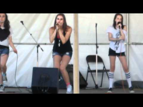 Cimorelli Coming Home Mashup live in Malibu (Partial) Music Videos
