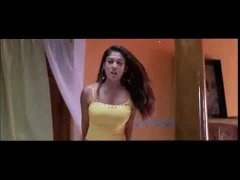 Nayanthara Hot In Villu video