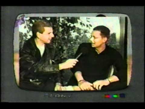 El Siguiente Programa Critica de Television (Año 2000) 1/3
