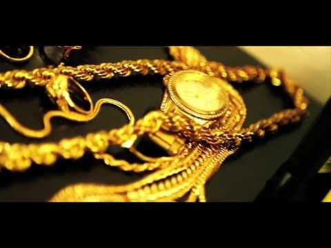 "DB tha General - ""Gold On"" [OFFICIAL MUSIC VIDEO] Directed By: @DopeScorsese"