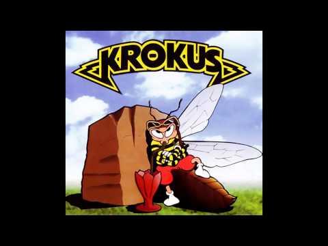 Krokus - Lion Heart