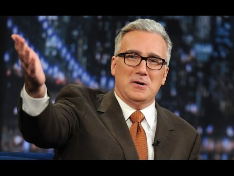 Keith Olbermann Trash Talks Drudge, Infowars In Bizarre Twitter Rant