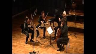 Franz Schubert: String Quartet No. 13 in A minor (the Rosamunde Quartet), D. 804, Op. 29