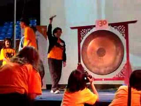 World Vision 30 Hour Famine, Miri, Malaysia - Part 9 video