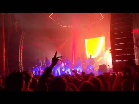 Odesza - Loyal Unreleased (Live at Strand Theater Providence, RI)