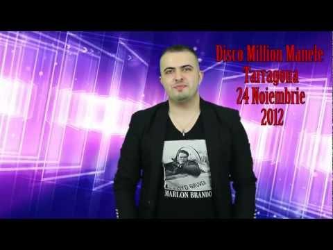 Sonerie telefon » Promo Elis Armenca – Disco Million-Manele Tarragona