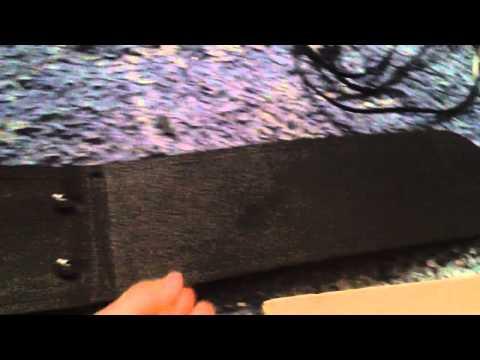 Ebay Pickup 2003 WWE World heavyweight Championship (Big Go