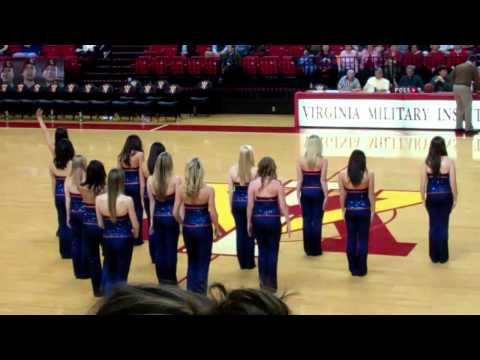Unc Dance Unc Asheville Uva Dance Team