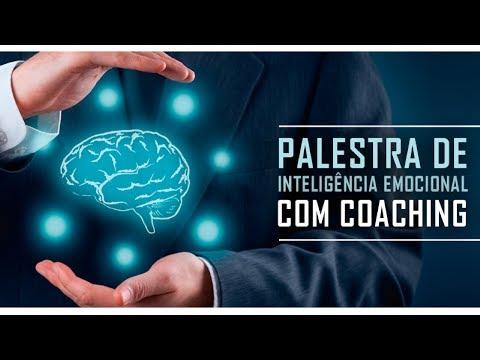A MELHOR Palestra de Inteligência Emocional e COACHING de 2017 | Polozi Coaching