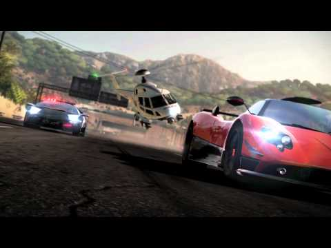 Need for Speed Hot Pursuit On Tour - LA In Rewind