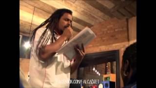Cenas - Marcelo Falcão - O Rappa