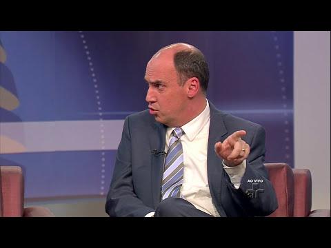 JC Debate sobre Refugiados Haitianos - 03/06/2014