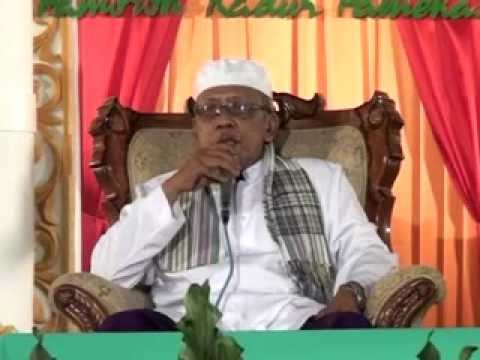 Ceramah Agama Kh H.abdus Sattar D Pompes Banyu Ayu video