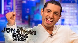 Riz Ahmed And His Over Enthusiastic Star Wars Audition | The Jonathan Ross Show