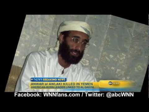 Anwar al-Awlaki, Linked to 9/11 Attacks and Fort Hood Shootings, Killed in Yemen Airstrike 2011
