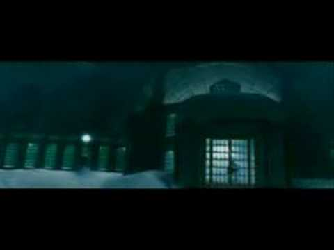 His Dark Materials: The Golden Compass - Videogame Bolvangar