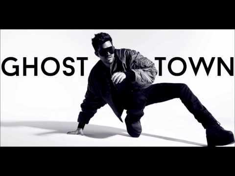 [DOWNLOAD] Adam Lambert - Ghost Town [Explicit]