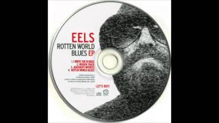 Watch Eels Hidden Track video