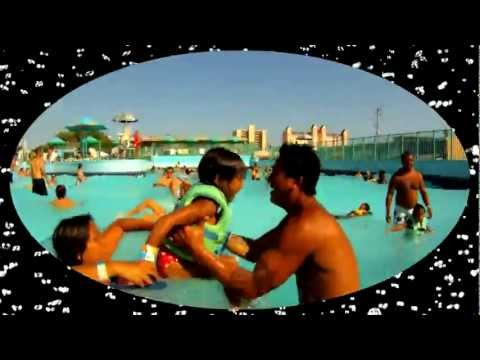 "Jolly Roger Amusement Parks - ""Tell Me Tell Me"""