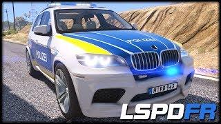 GTA 5 LSPD:FR #264 | BMW X5 M3 (2013 Version) - Deutsch - Grand Theft Auto 5 LSPDFR