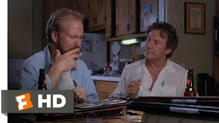 Smoke (2/12) Movie CLIP - Auggie's Photo Album (1995) HD