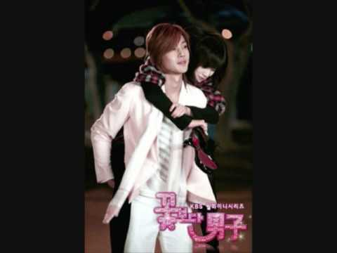 Boys Before Flowers Ost Stand By Me Shinee video