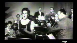 Aura D'Angelo - Violino Tzigano (Gli eroi del doppio gioco, 1962)