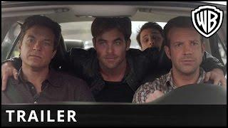 Horrible Bosses 2 - Trailer 2 - Official Warner Bros.