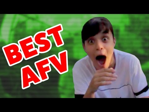 ☺ AFV (NEW!) Funniest Bloopers, Clips & Moments of 2016 (Funny Clips Fail Montage)