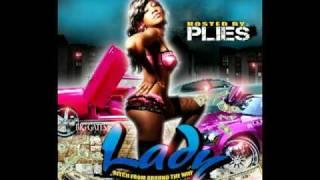 Watch Lady In Da Streets video