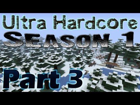 Ultra Hardcore Ультра Хардкор: Сезон 1 Серия 2. Ultra Hardcore: Сезон 2 Сер