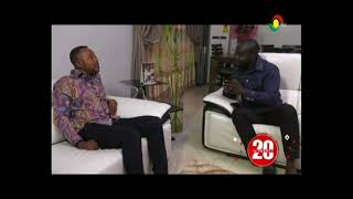 Tv3 20by20 With Rev Isaac Owusu Bempah