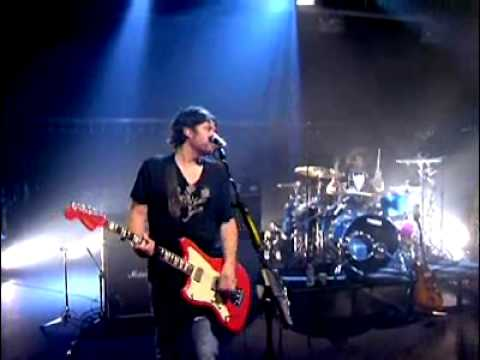 Feeder - Lost & Found (Live @ The Hospital, London 26/04/2006)