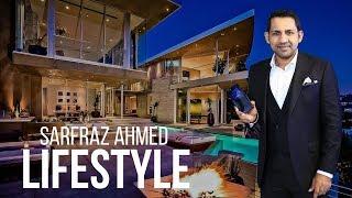 Sarfraz Ahmed Lifestyle | Family | Salary | Net Worth | Cars