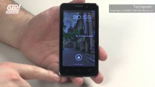 Смартфон ICONBIT NetTAB Mercury X тест и сравнение
