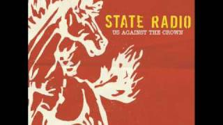 Watch State Radio Fall Of The American Empire video