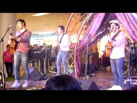 download lagu All I Want - TheOvertunes Grand Indonesi gratis