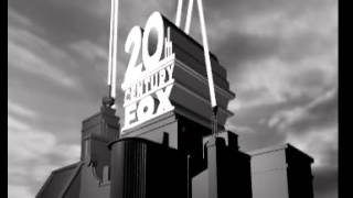 20Th Century Fox 1935 Blender With 1970's Or 1980's FanFare