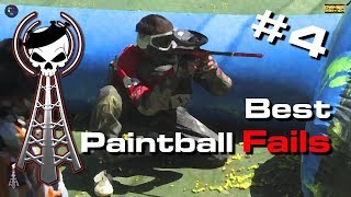 Paintball Fails Compilation CPS Style 2014