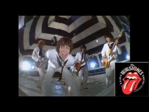 Rolling Stones - Its Only Rock N Roll
